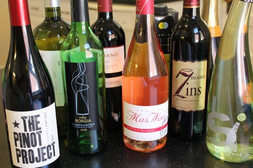 9 Wine Picks for Summer | HelloNatural.co