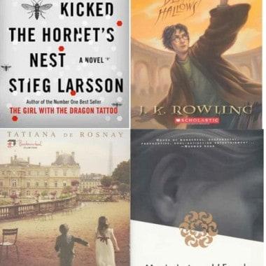 Summer Reading Picks
