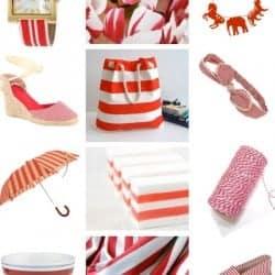 Red Stripes Forever