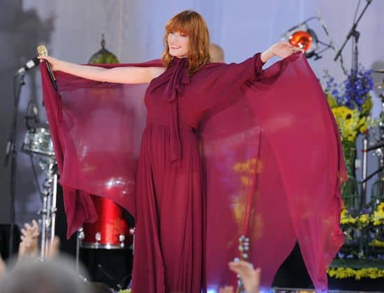 florence welch good