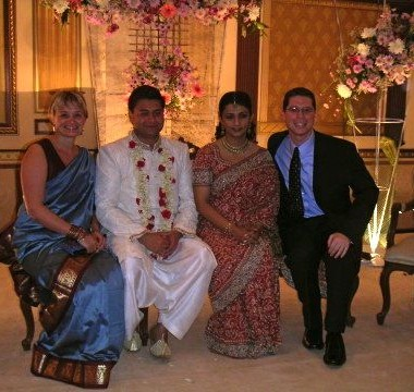 Travel Spy   Pakistani Wedding