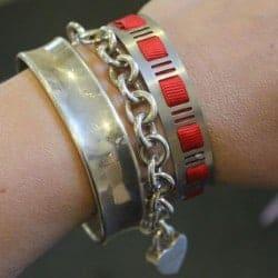 DIY Home Depot Bracelet