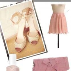 Ballet Pink Fashion Picks