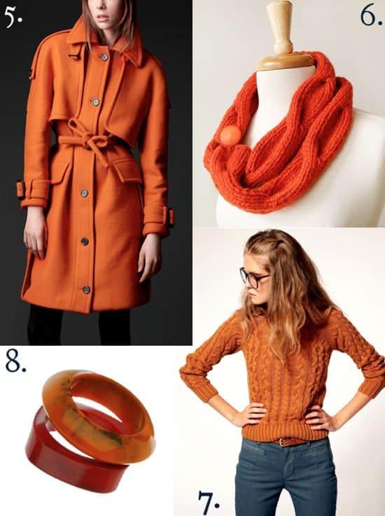 color me happy pumpkin fashion