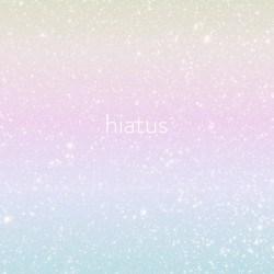 1st Trimester Hiatus
