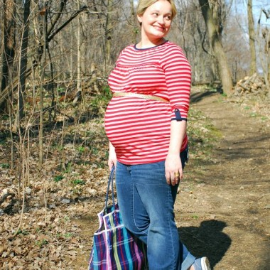 28 Weeks – A Walk in the Park