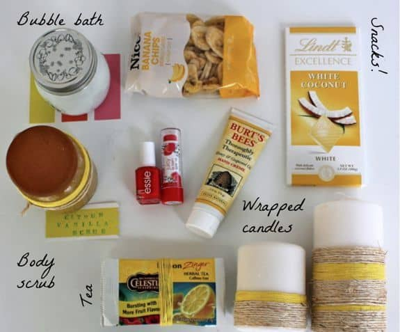 mother's day kit