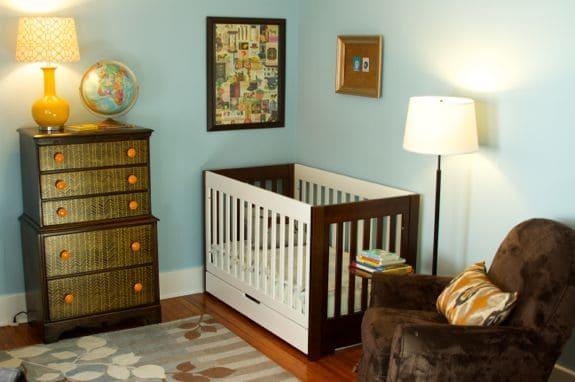 nursery room boys