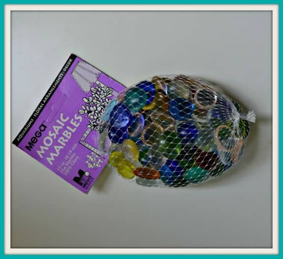 mosaic marbles