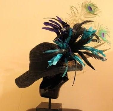 DIY Derby (or Royal Wedding) Hat Tutorial