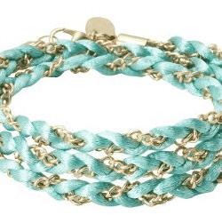 Calypso St. Barth DIY Bracelet