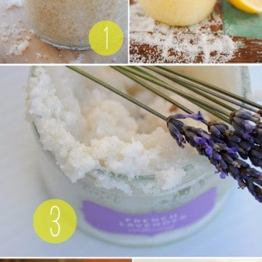 5 Homemade Beauty Scrubs Your Skin Will Love