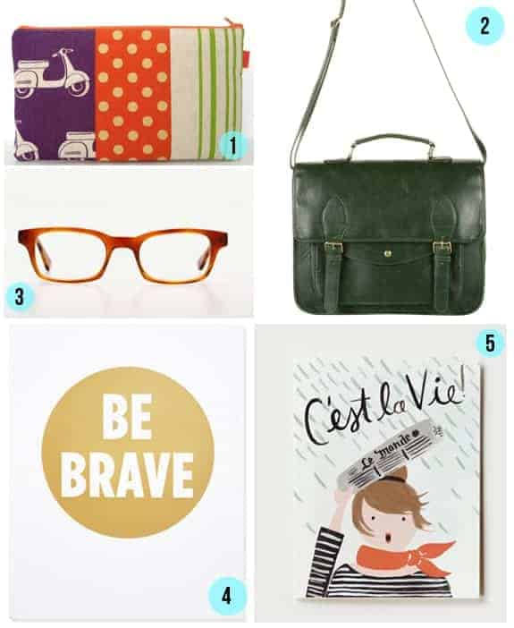 5 back to school items for moms - Hello Glow