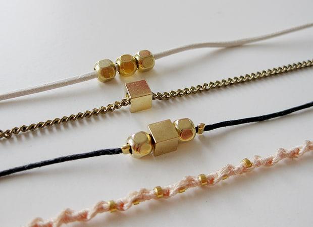 DIY Bracelet beads