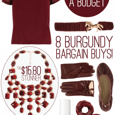8 Burgundy Bargain Buys