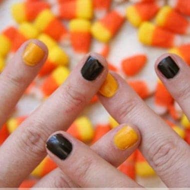 10 Fun Halloween Nail Ideas
