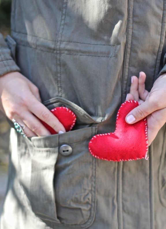 Reuseable hand warmers