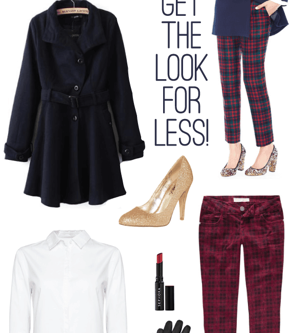 J. Crew Look For Less