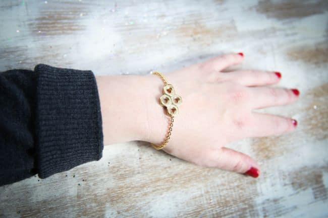 DIY Bracelet Hardware
