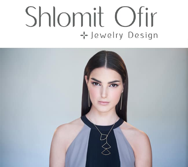Shlomit Ofir $50 Giveaway