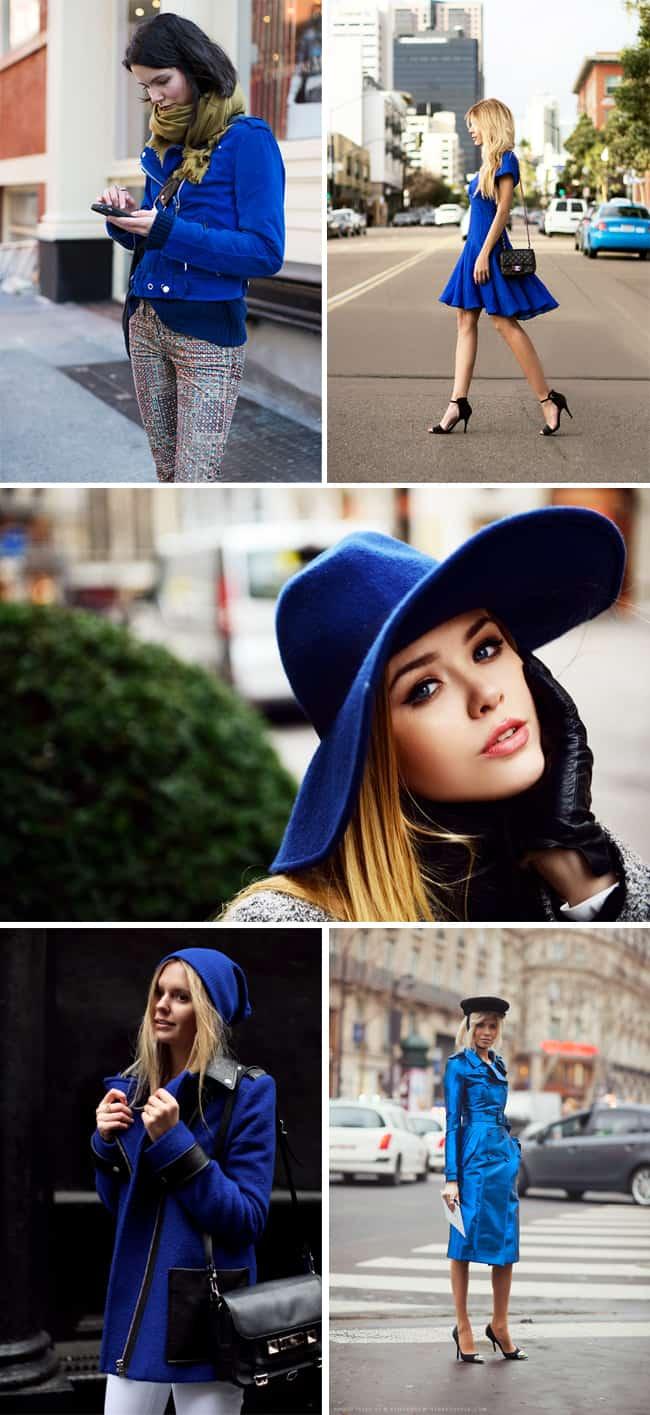 Cobalt fashion craving - Hello Glow