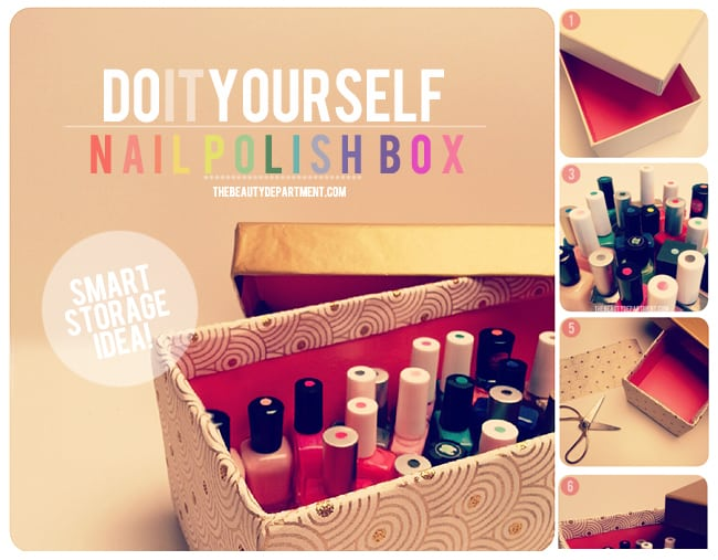 25 Stylish Diy Storage Makeovers Hellonatural Co