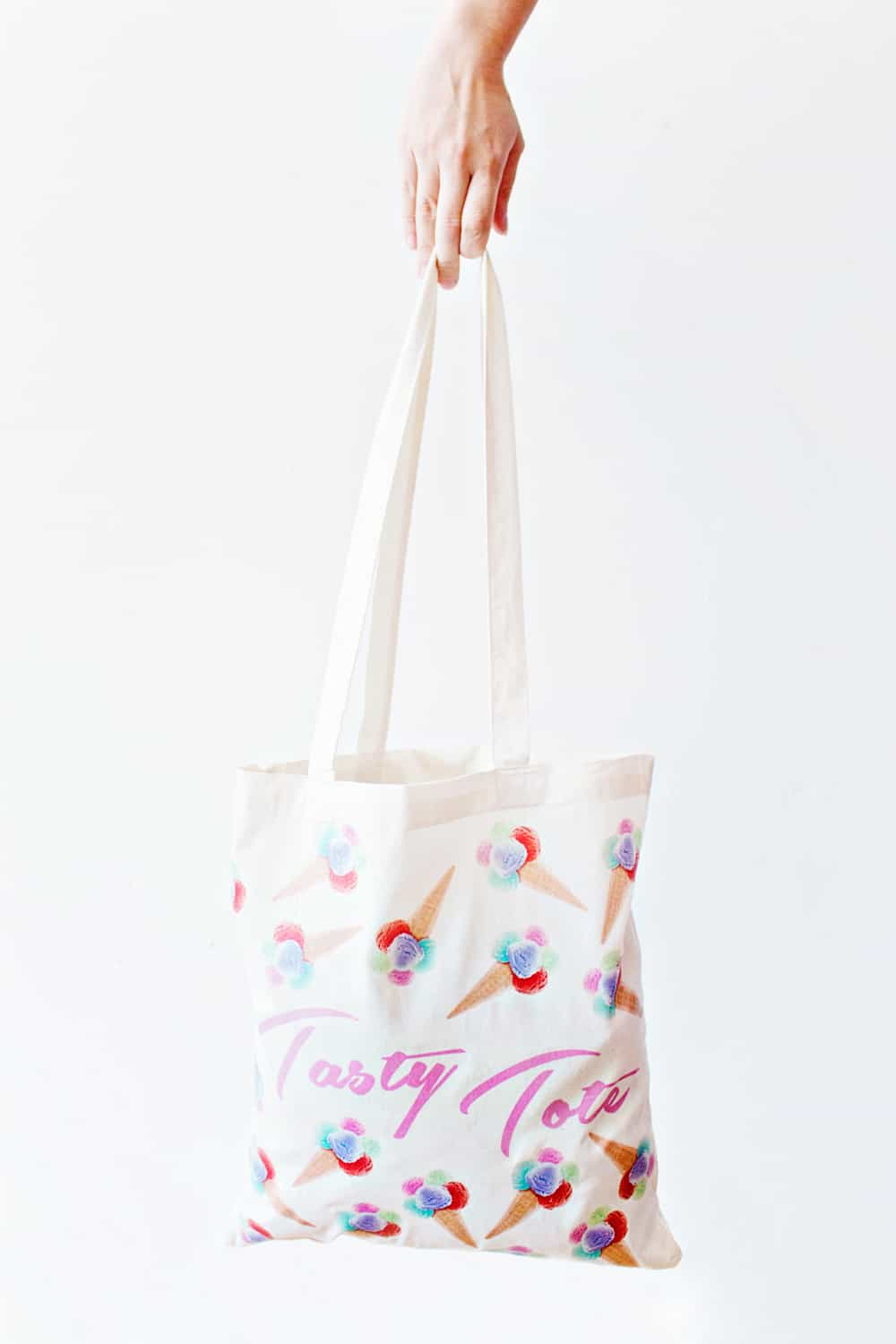 Tasty Tote from Lana Red Studio