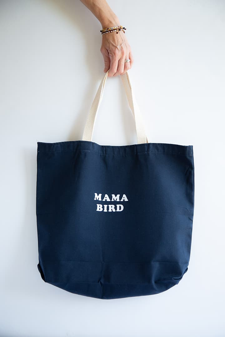 Mother's Day Tote bag from Alice & Lois