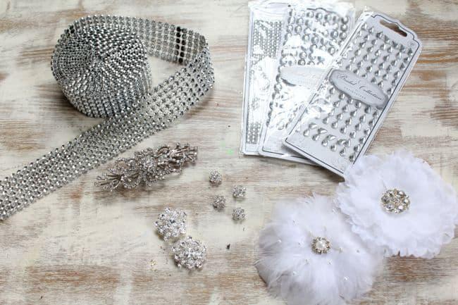 David Tutera Materials