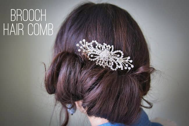 hh weddinghair brooch final