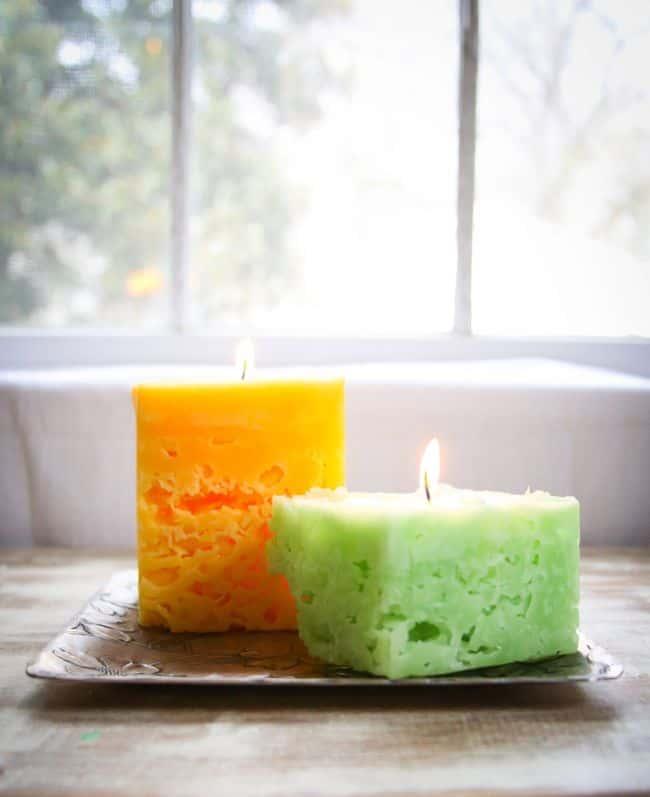 Cara Membuat Lilin Es | HelloGlow.co