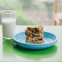 No bake energy bars recipe