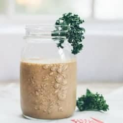 Sunday Smoothie: Chocolate Chia Smoothie + 12 More Fast, Healthy Smoothies