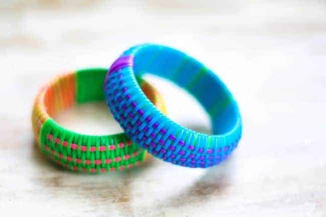 DIY Marc Jacobs Bangles