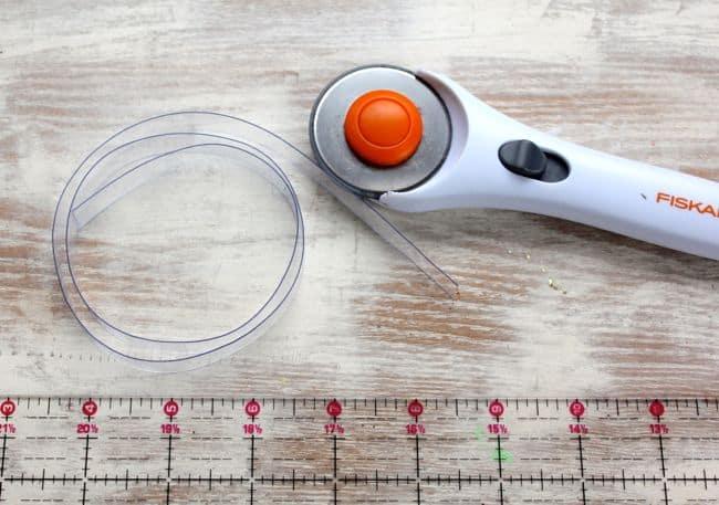 Watchband DIY | Hello Glow