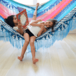 10 Best DIY Hammocks | HelloNatural.co
