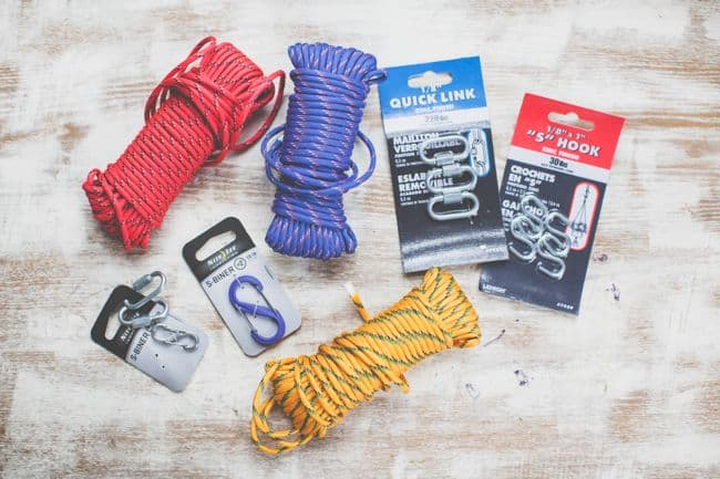 DIY Bracelets for Dad