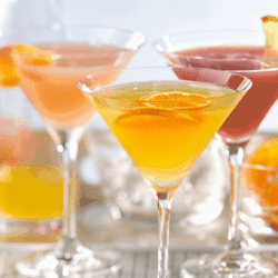 Guide to Skinny Sippin' (50 Low Cal Cocktails!)