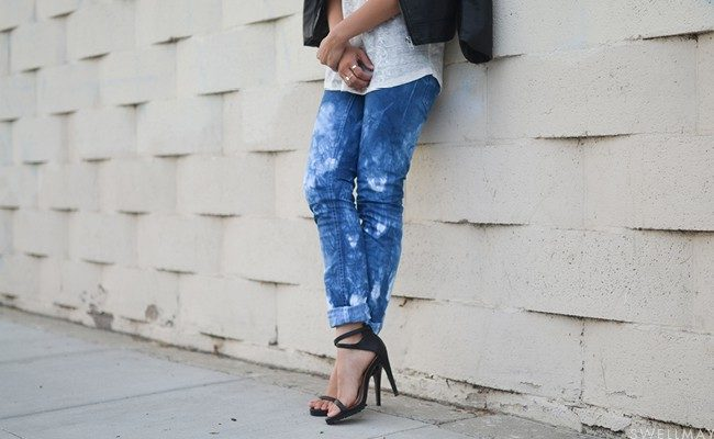 25 DIY Denim Projects to Update Your Fall Wardrobe