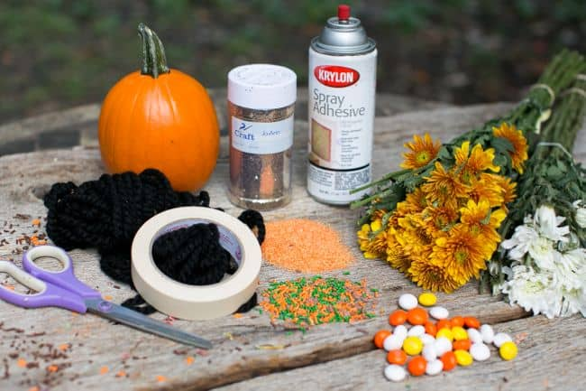 No Carve Pumpkin Ideas | Hello Glow