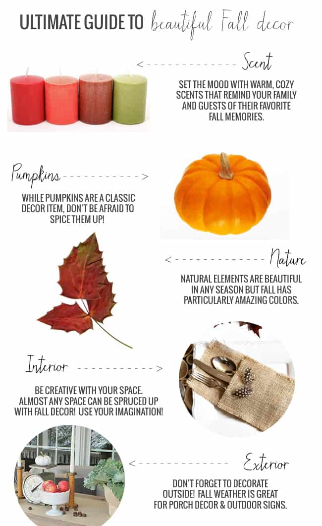 The Ultimate Guide to Fall Decor | Henry Happened