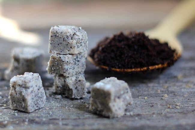 Ways to Use Coffee Grounds | 101 Ways To Recycle Kitchen Scraps