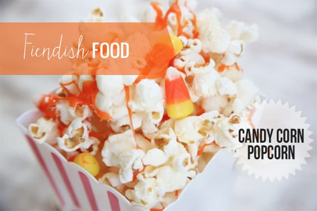 25 Fiendish Foods   Hello Glow