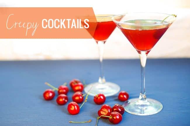 25 Creepy Cocktails   Hello Glow