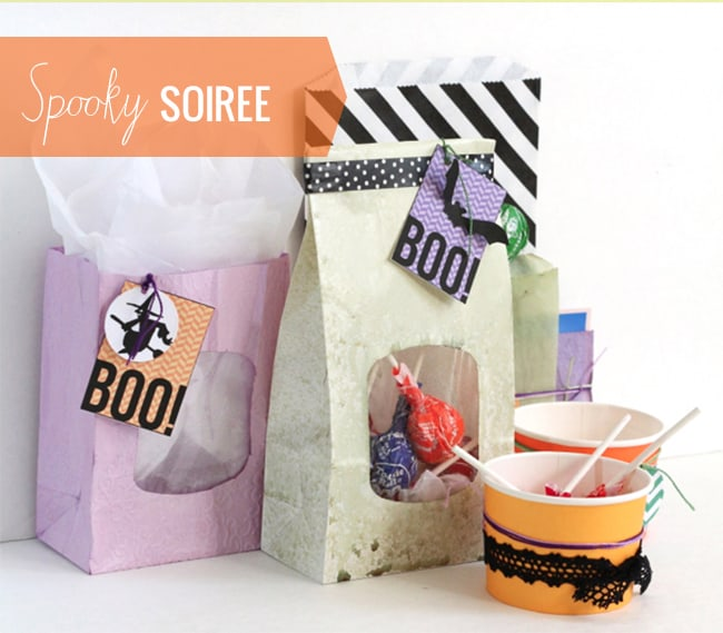 25 Spooky Soiree Ideas | Hello Glow