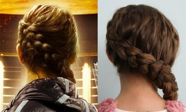 Katniss Braid | Hello Glow