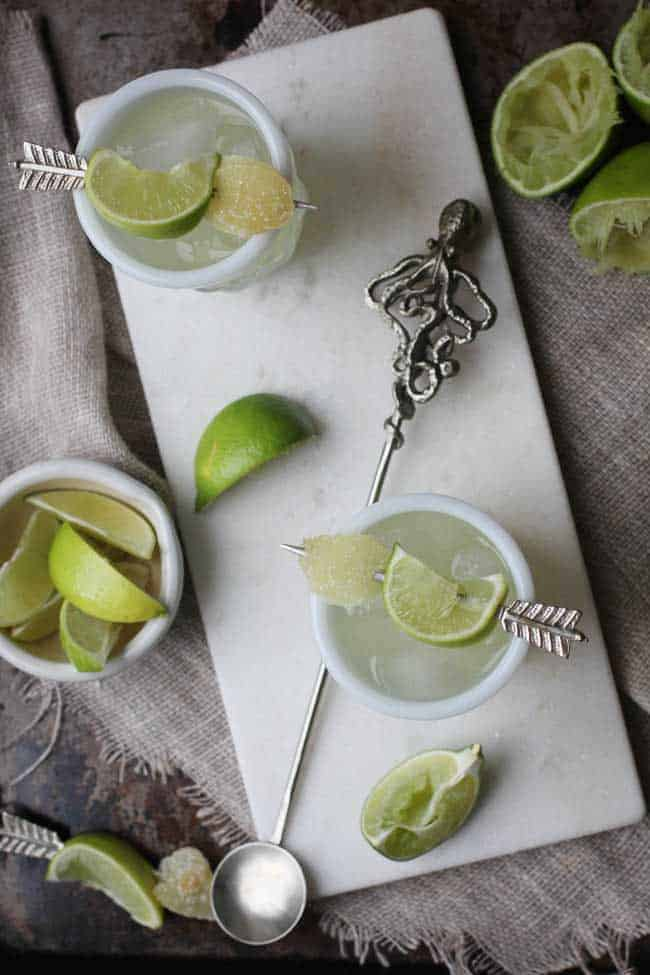 Moscow Mule Recipe | HelloGlow.co