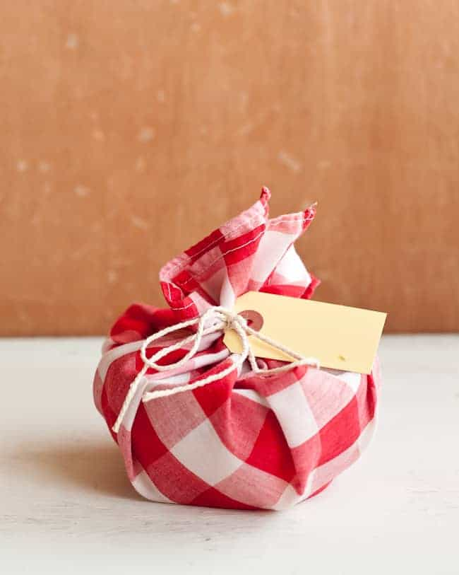 Eco-Friendly Gift Wrap Cloth | Hello Glow