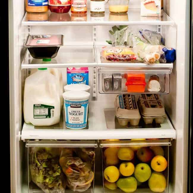 10 Healthy Foods You Should Always Have in Your Fridge | HelloGlow.co