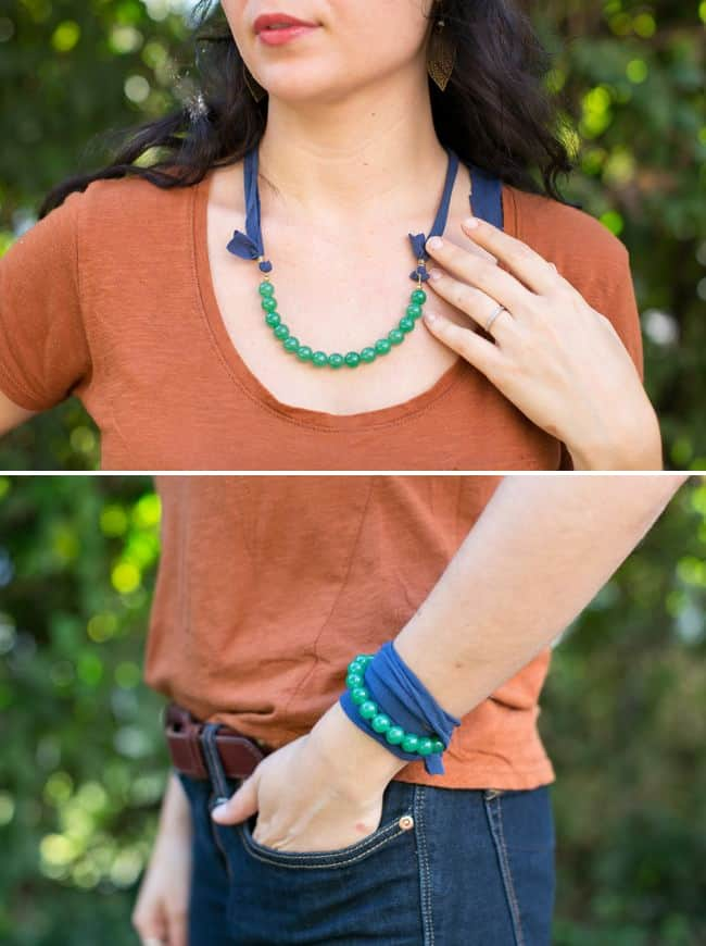The most versatile necklace | Henry Happened